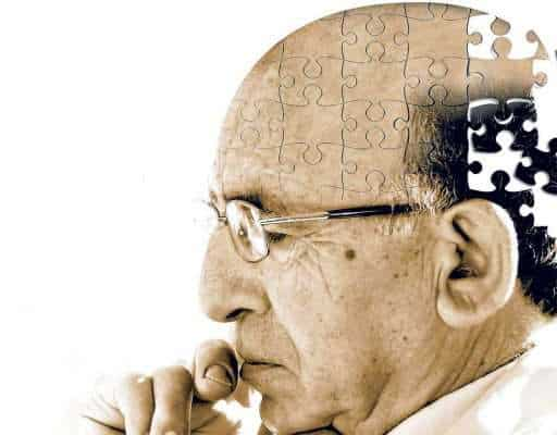 Demenza di Alzheimer