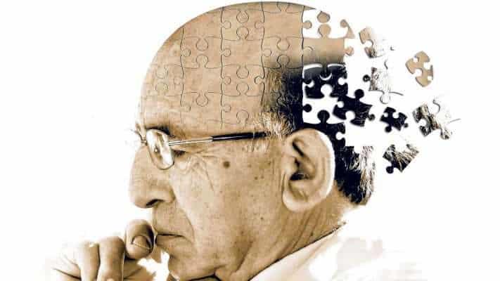 Demenza di Alzheimer: aspetto psicologico