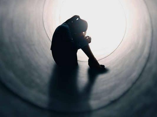 Depressione: il male oscuro
