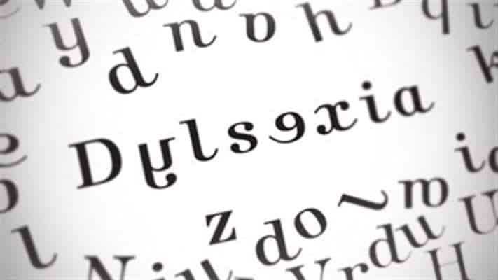 Dislessia evolutiva: un diffusissimo disturbo dell'apprendimento