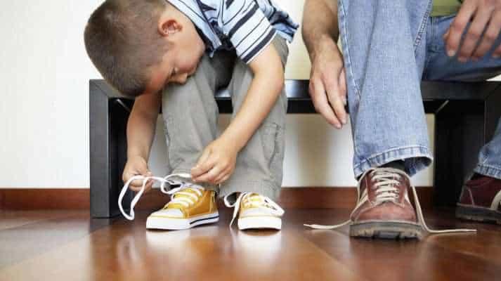 Disprassia: deficit infantile della fattualità