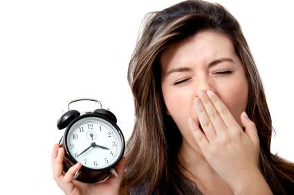 Disturbi del sonno: diagnosi e terapia