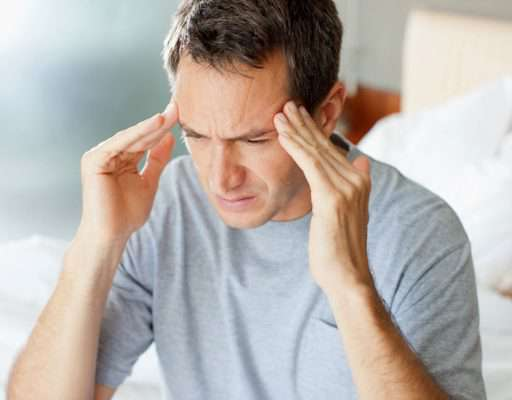 Feocromocitoma: cefalea