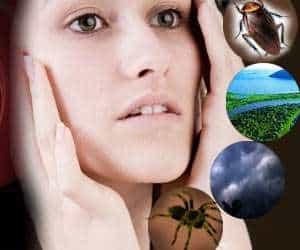 Le fobie: sintomi, diagnosi e terapia