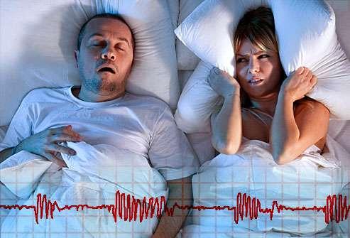 Apnee notturne: una sindrome diffusa e disabilitante