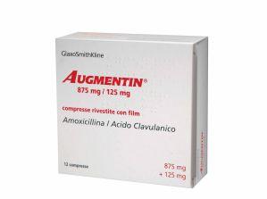 Augmentin: Scheda Tecnica del Farmaco