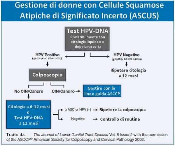 carcinoma cervicale: Figura 6