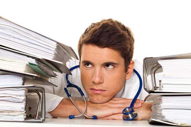 Normativa e burocrazia sanitaria