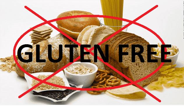 Dieta priva di glutine