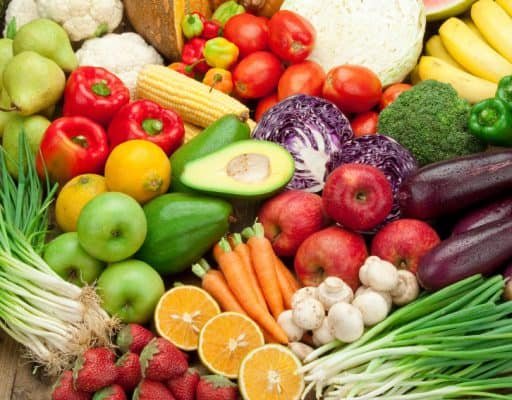 dieta per la psoriasi