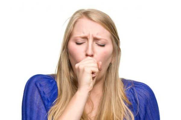 Interstiziopatia polmonare da farmaci e da radiazioni