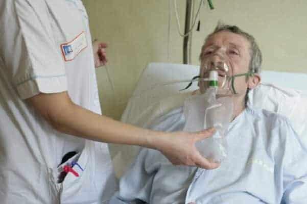 Malattia polmonare interstiziale ad eziologia sconosciuta