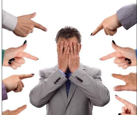 Mobbing: quando l'ambiente lavorativo ti perseguita