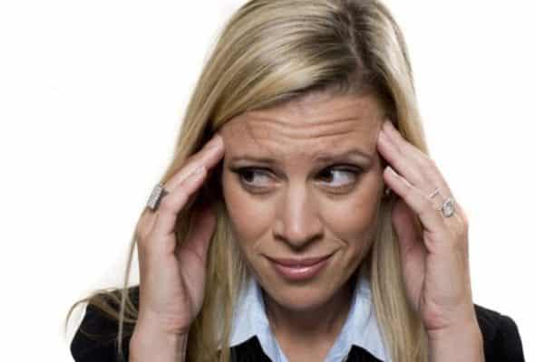 Nevrosi: patologie psichiatriche comuni e disturbanti