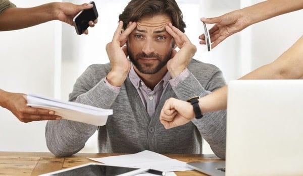 Stress: uno stato di allerta con ripercussioni sulla salute