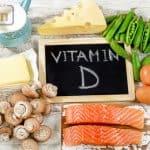 Vitamina D (Calciferolo)