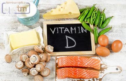 Vitamina D (Colecalciferolo): funzioni, carenza, fonti