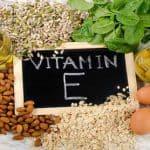 Vitamina E (Tocoferolo)