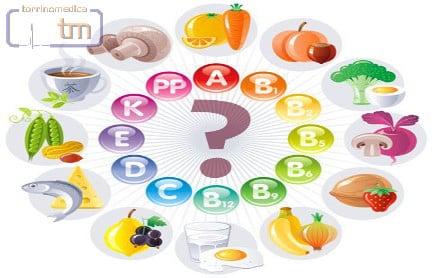 Vitamine: indicazioni, controindicazioni, fonti e carenza