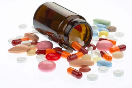 Nuove Schede Farmaci