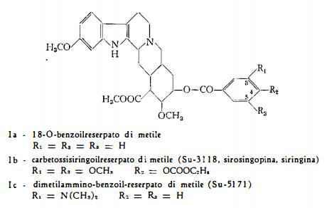 rauwolfia Figura 10
