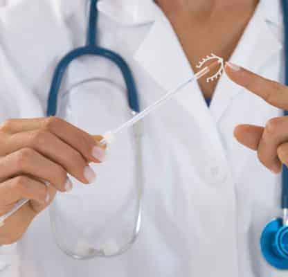 Contraccettivi intrauterini: nota informativa importante AIFA