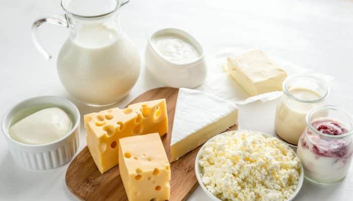 Tabella del contenuto di Lattosio negli Alimenti