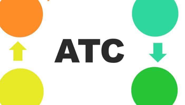 Codice ATC: scomposizione in livelli