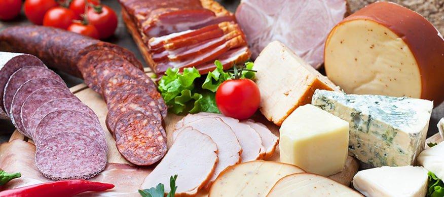 Listeriosi: alimenti che possono essere contaminati