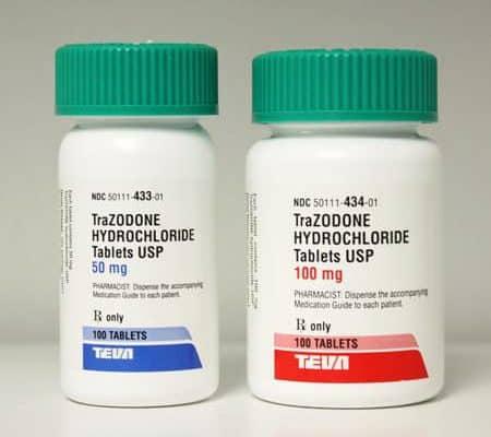 Trazodone nella cura dell' insonnia primaria