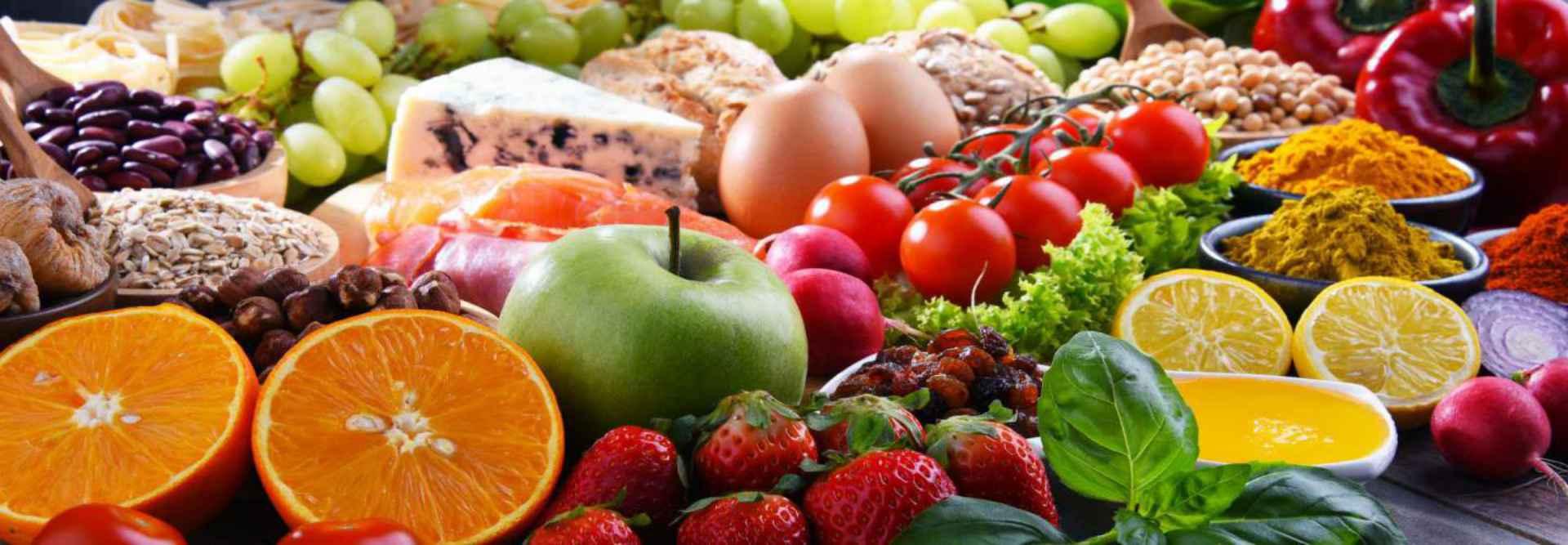 Vitello filetto cotto: contenuti nutrizionali