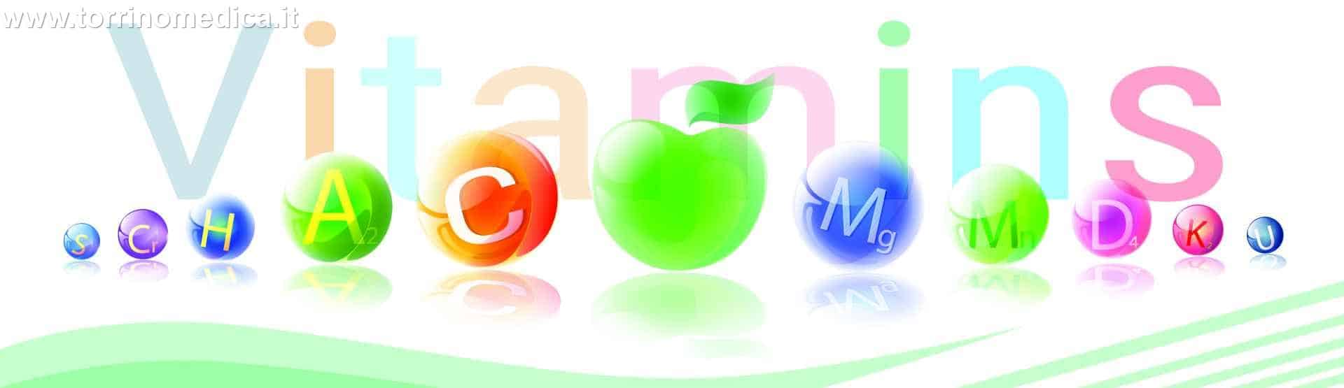 Vitamina C (Acido Ascorbico): funzioni, carenza, fonti