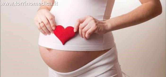 Regolo ostetrico: calcola la data del parto